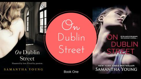 On Dublin Street Book 1.5