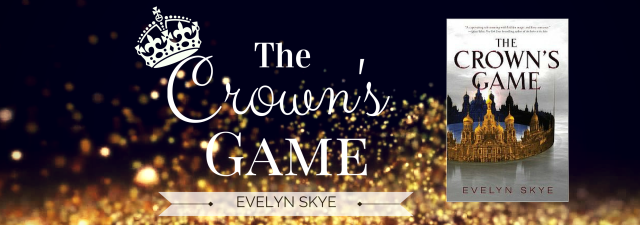 The Crown's Game Review