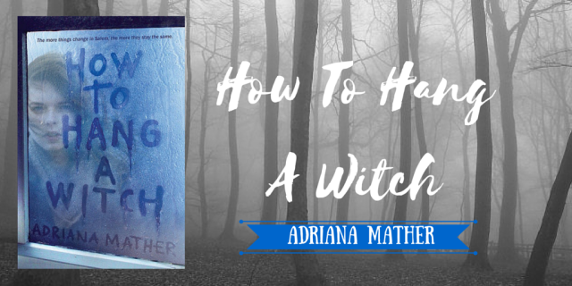 How To Hang A Witch Review