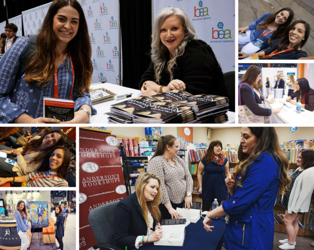 BEA/BookCon