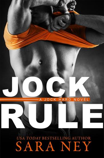 Jock Rule by Sara Ney